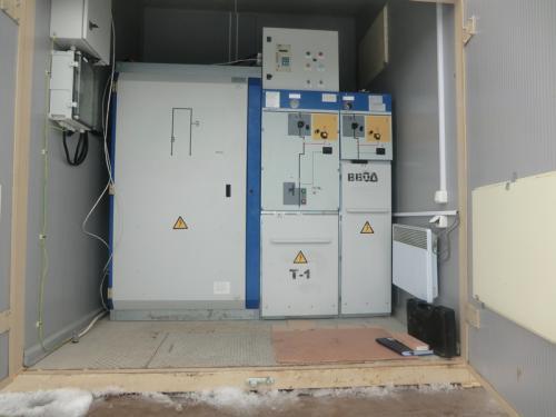 DKC Ukraine Plant