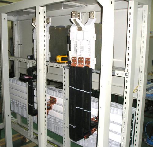 Система Kabeldon ABB
